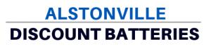 Alstonville Discount Batteries Logo
