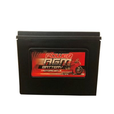 NPC-MX-7 - 28AH 500CCAs AGM Motorcycle Battery | Power AGM
