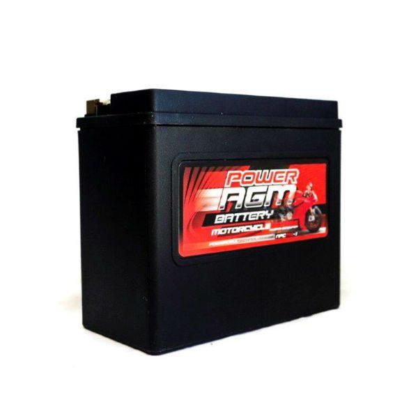 NPCMX-1 AGM Motorcycle Battery