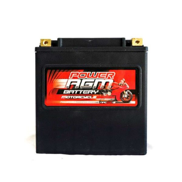 NPCMX-2 AGM Motorcycle Battery