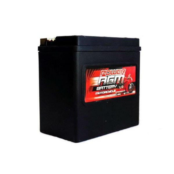 NPCMX-3 AGM Motorcycle Battery