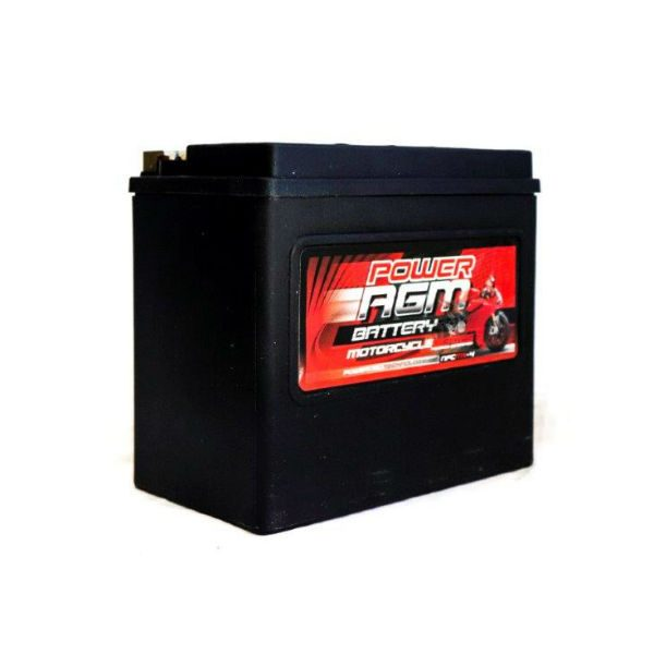 NPCMX-4 AGM Motorcycle Battery