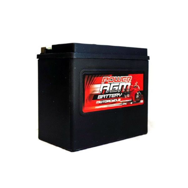 NPCMX-5 AGM Motorcycle Battery
