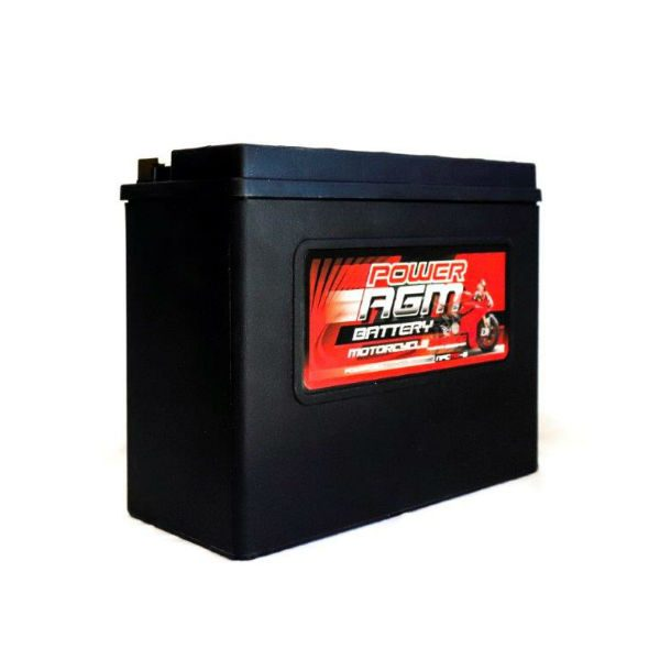 NPCMX-6 AGM Motorcycle Battery