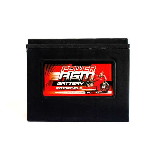 NPCMX-7 AGM Motorcycle Battery