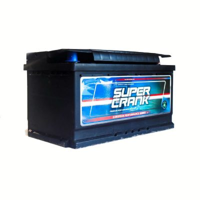DIN66H-SCMF - 700CCA European Automotive Battery