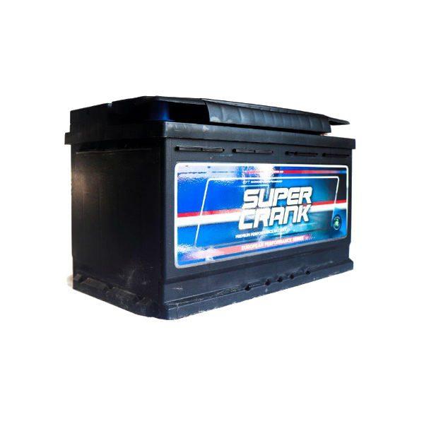DIN77-SCMF - 780CCA - EurDIN77-SCMF - 780CCA - European Automotive Batteryopean Automotive Battery