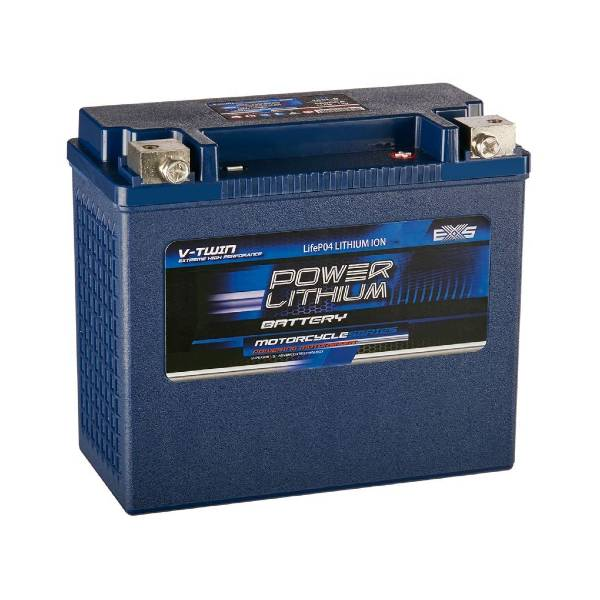 Lithium Motorcycle Battery | LFP16CL-B | Power Lithium