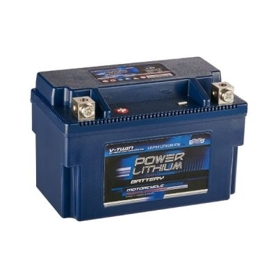 Lithium Motorcycle Battery | LFP9-BS | Power Lithium