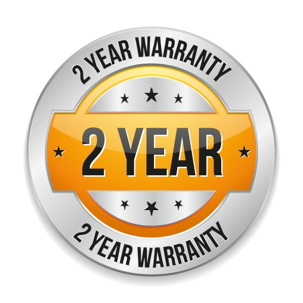 2 year warranty on Lithium Motorcycle Batteries